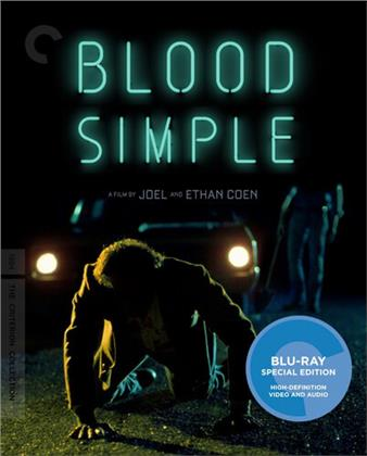Blood Simple (1984) (Criterion Collection)