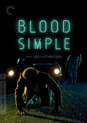 Blood Simple (1984) (Criterion Collection, 2 DVD)