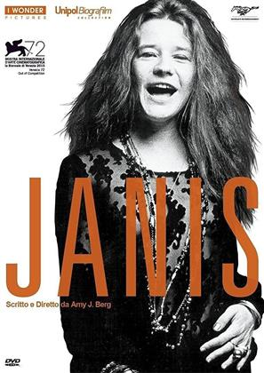 Janis - Little Girl Blue (2015)