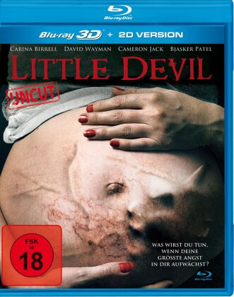 Little Devil (2014) (Uncut)