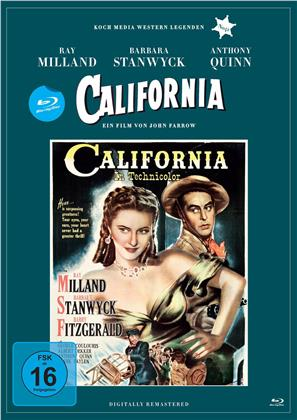 California (1947) (Edition Western Legenden 41, Digibook)