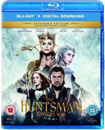 The Huntsman - Winter's War (2016) (Extended Edition, Versione Cinema)