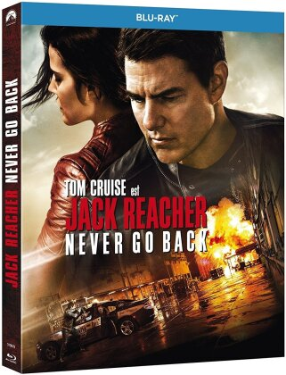 Jack Reacher 2 - Never Go Back (2016)