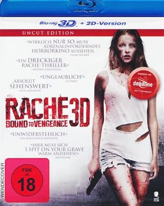 Rache - Bound to Vengeance (2015) (Uncut)