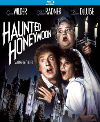 Haunted Honeymoon (1986) (Remastered)