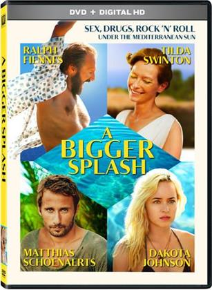 A Bigger Splash - Bigger Splash / (Ac3 Dol Dub) (2015) (Widescreen)