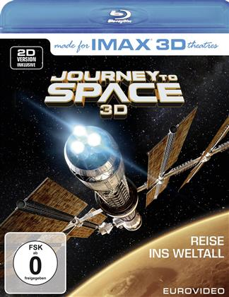 Journey to Space (2015) (Imax)
