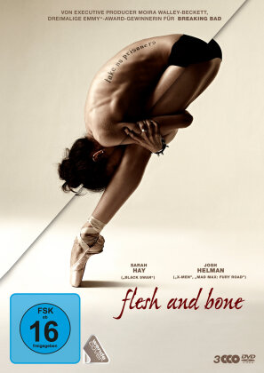 Flesh and Bone (3 DVDs)