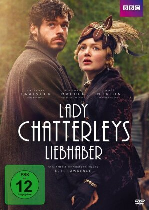 Lady Chatterleys Liebhaber (2015) (BBC)
