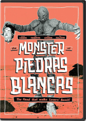 Monster Of Piedras Blancas (1959) (s/w)