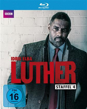Luther - Staffel 4 (BBC)