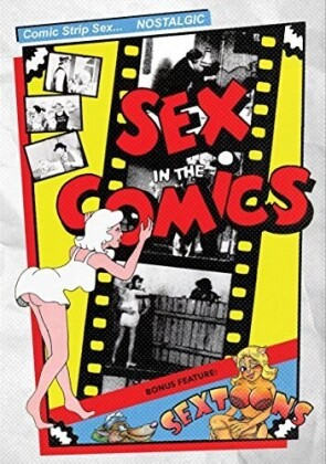 Sex in the Comics (1972) (Edizione Restaurata)