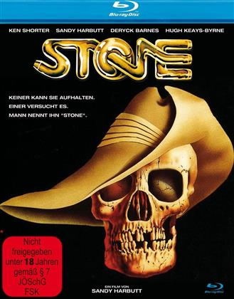 Stone (1974) (Limited Edition)
