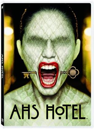 American Horror Story - Hotel (Widescreen, 4 DVDs)