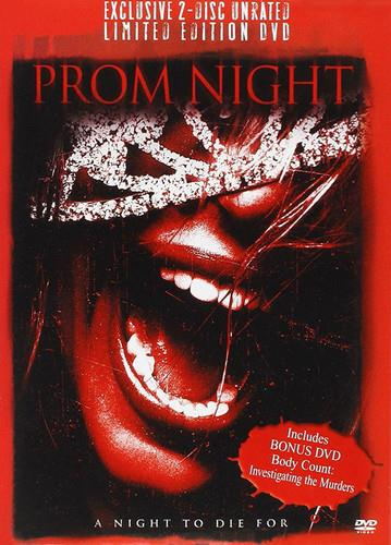 Prom Night (2008) (Unrated, 2 DVD)