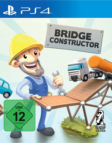 Bild Bridge Constructor
