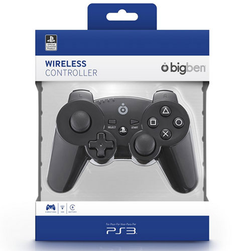 Bild PS3 Controller Wireless RF