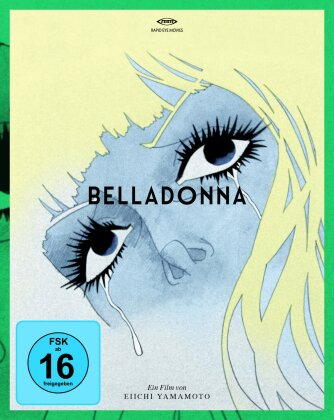 Belladonna of Sadness (1973) (4K Mastered)