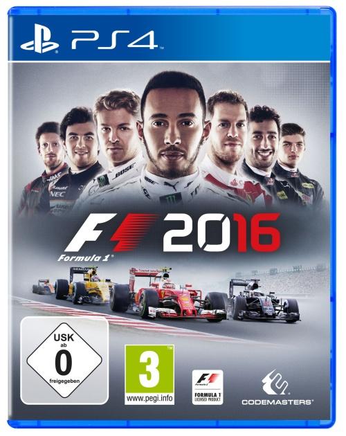 Bild F1 2016