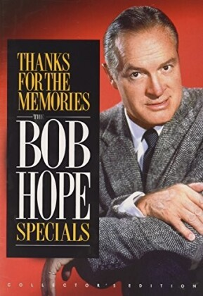 The Bob Hope Specials - Thanks for the Memories (6 DVDs)