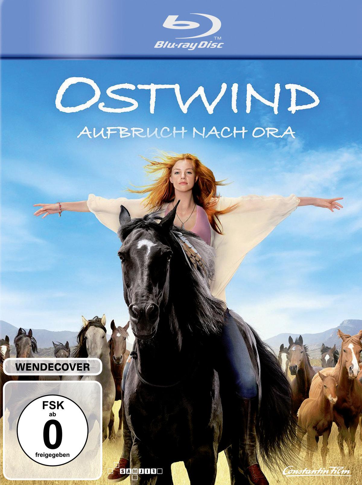 Ostwind 3 (2017) - Aufbruch nach Ora