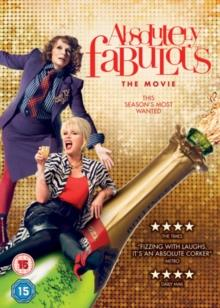 Absolutely Fabulous - The Movie (2016)