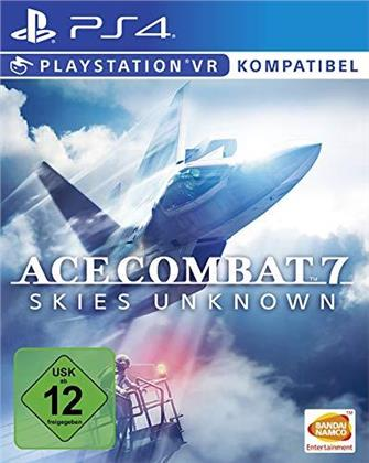 Ace Combat 7: Skies Unknown (German Edition)