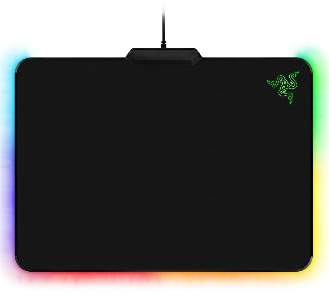Bild Razer Firefly - Cloth Edition Illuminated Gaming Mousepad (Mac & PC)