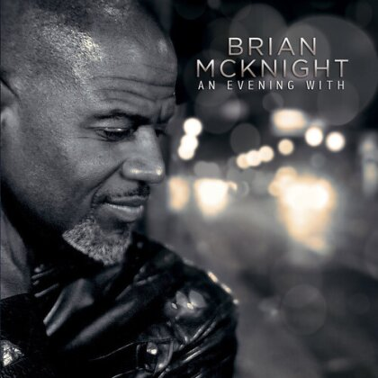 Brian McKnight - An Evening With