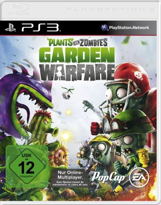 Plants vs. Zombies - Garden Warfare 1
