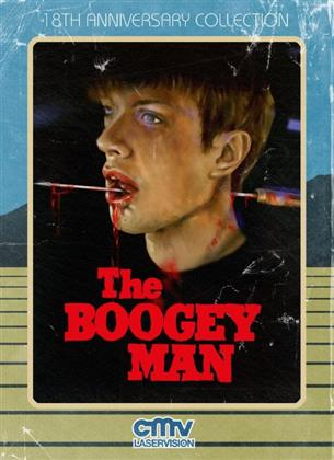 The Boogey Man (1983) (18th Anniversary Collection, Mediabook, Blu-ray + DVD)