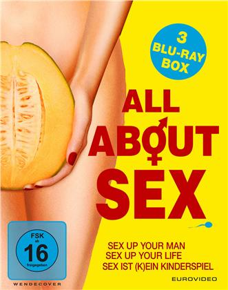 All About Sex (3 Blu-rays)