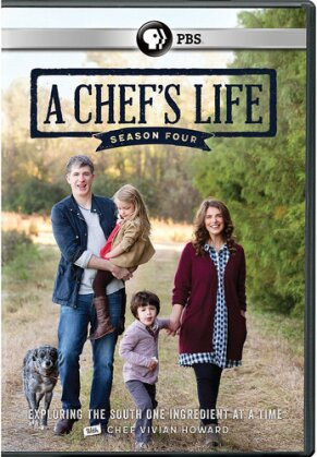 A Chef's Life - Season 4 (2 DVDs)