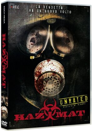 HazMat (2013) (Unrated)