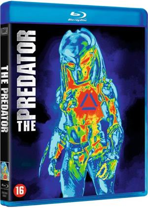 The Predator - Upgrade (2018)
