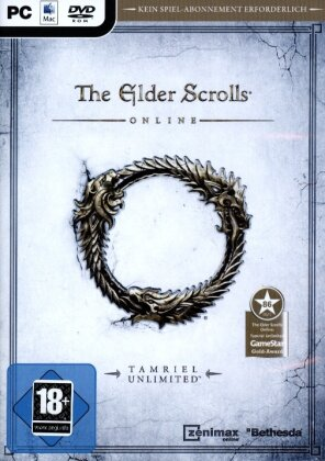 The Elder Scrolls Online: Tamriel Unlimited (Day One Edition)