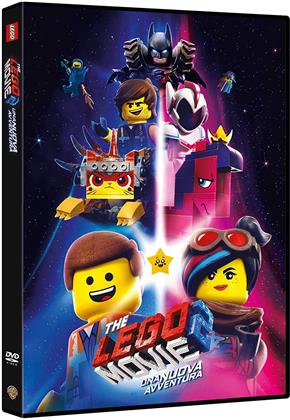 The LEGO Movie 2 - Una nuova avventura (2019)