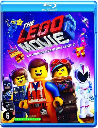 The LEGO Movie 2 - La Grande Aventure LEGO 2 (2019)