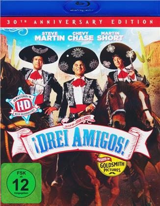 Drei Amigos (1986) (Remastered, 30th Anniversary Edition)