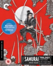 The Samurai Trilogy (Criterion Collection)