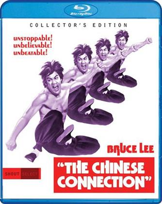 Chinese Connection (Collector's Edition) (1972) (Widescreen, Collector's Edition)