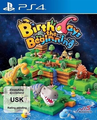 Birthdays - The Beginning
