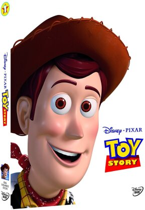 Toy Story (1995) (Repackaged)