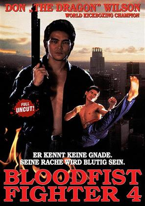 Bloodfist Fighter 4 (1993) (Uncut)