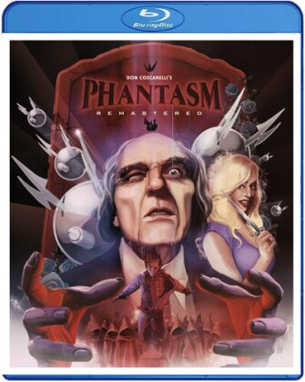 Phantasm: Remastered - Phantasm: Remastered (2PC) (1979) (Versione Rimasterizzata)