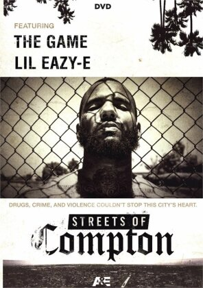 The Game & Lil Eazy-E - Streets of Compton