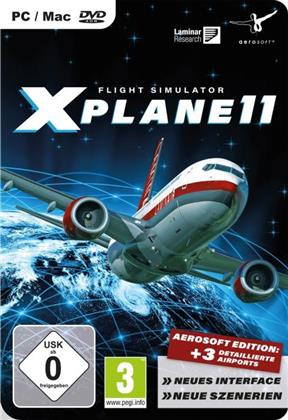 Flight Simulator X-PLANE 11