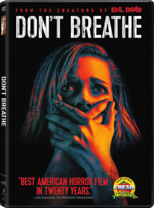 Don't Breathe (2016)