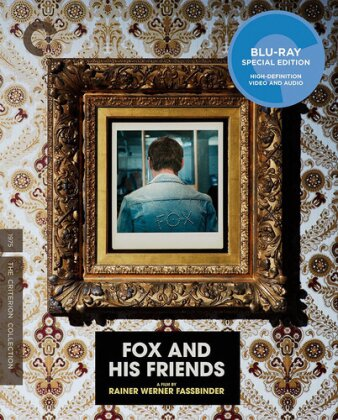 Fox and His Friends (1975) (Criterion Collection)