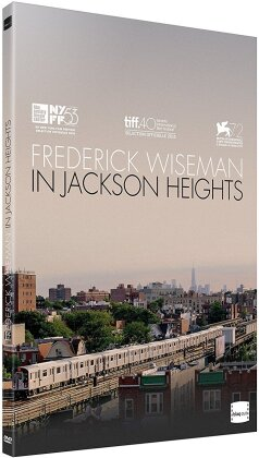 In Jackson Heights (2015) (Digibook)